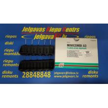 Minikombi A 4.5 (sēne 4.5mm)