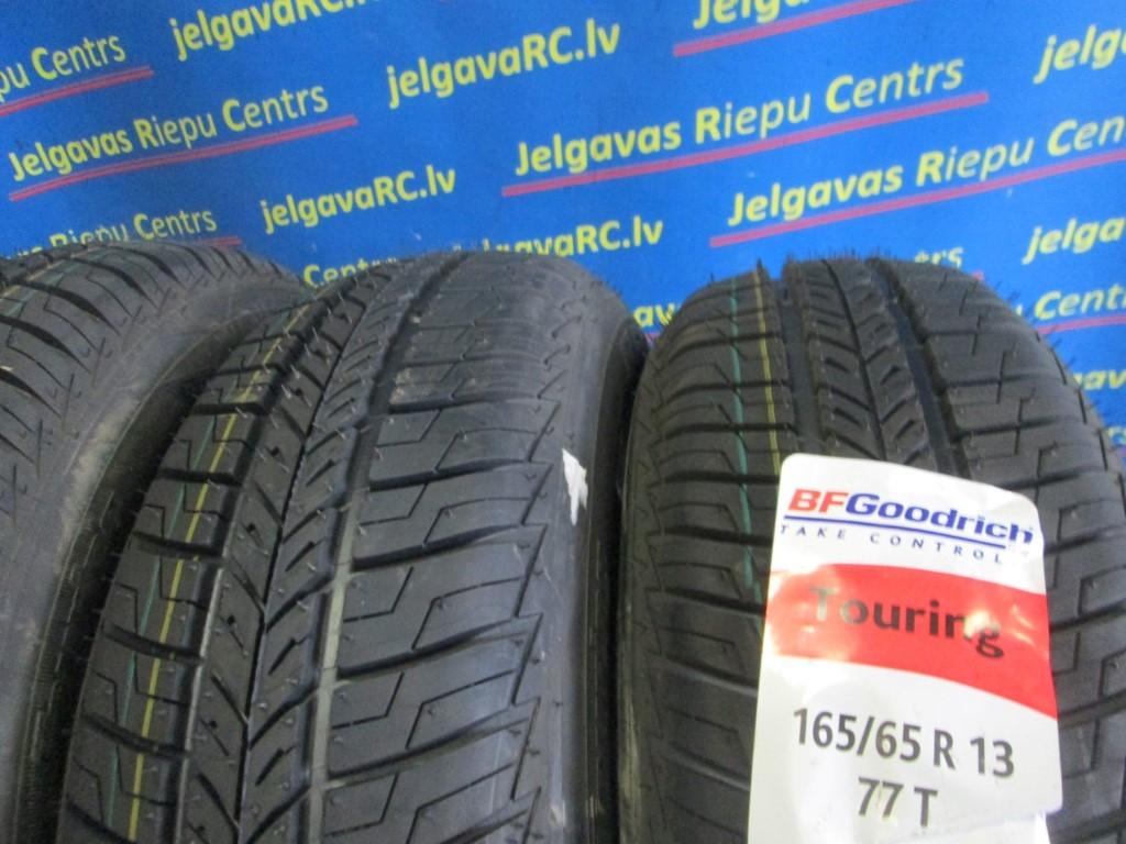 Jauna 165/65/R13 77T BF Goodrich Touring