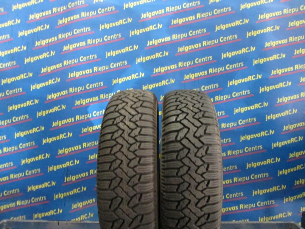 Lietota 165/70/R13 79T Michelin MXL (protektora dziļums 8...7.5mm)
