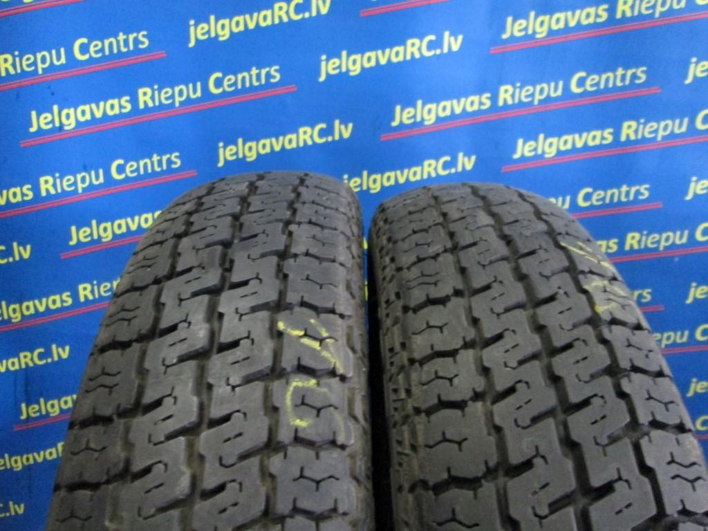 Lietota 135/80/R13 69S Pirelli P4 (protektora dziļums 6mm)