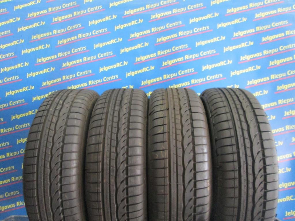Jauna 185/60/R15 84H Dunlop SP Sport01
