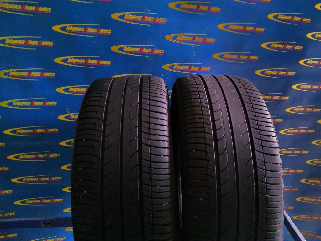 Lietota 195/50/R16 84V Bridgestone Ecopia EP25 (protektora dziļums 4.5mm)