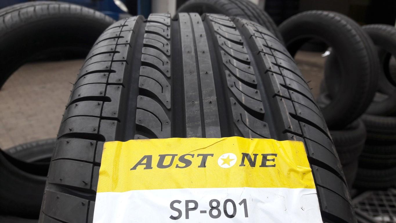 Jauna 205/55/R16 91H Austone SP801