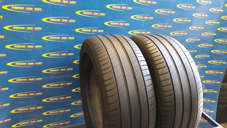 Lietota 235/45/R17 94W Michelin Primacy3 (protektora dziļums 4mm)