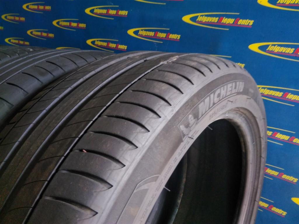 Lietota 225/45/R17 94W Michelin Primacy3 (protektora dziļums 4mm)
