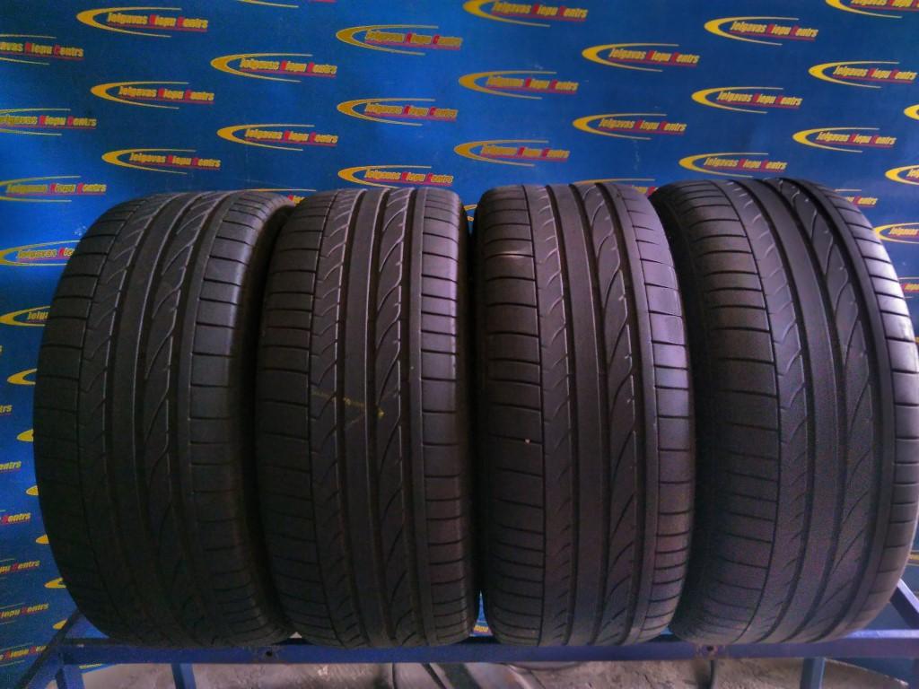 Lietota 225/45/R17 91V Bridgestone RE050A (protektora dziļums 5...4mm)