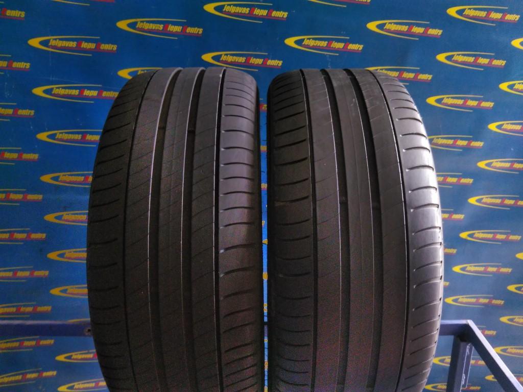 Lietota 225/45/R17 97Y Michelin PilotSport3 (protektora dziļums 3.5mm)