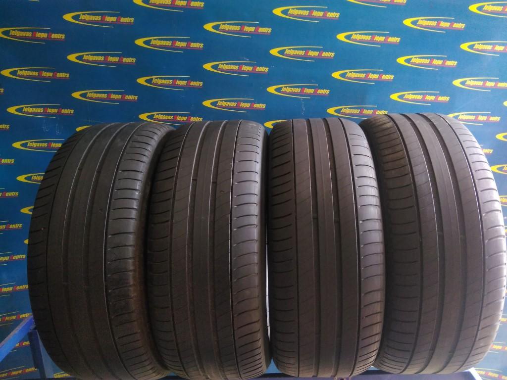 Lietota 225/45/R17 94W Michelin Primacy3 (protektora dziļums 4...3.5mm)