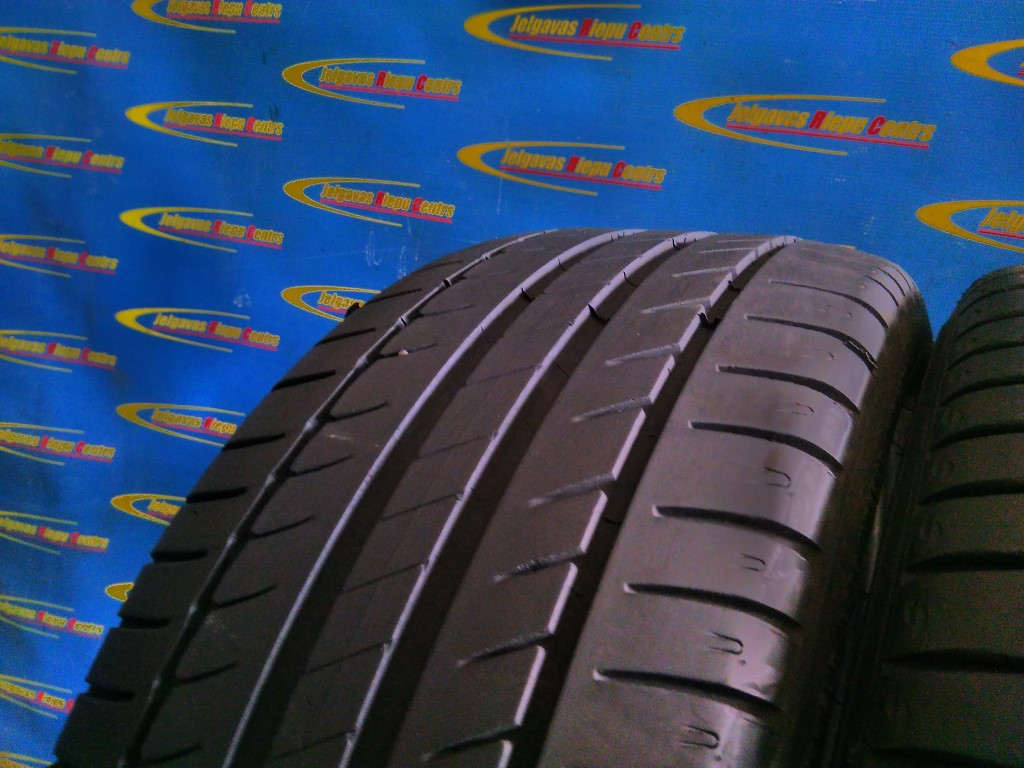 Lietota 225/45/R17 91W Michelin Primacy HP (protektora dziļums 5mm)