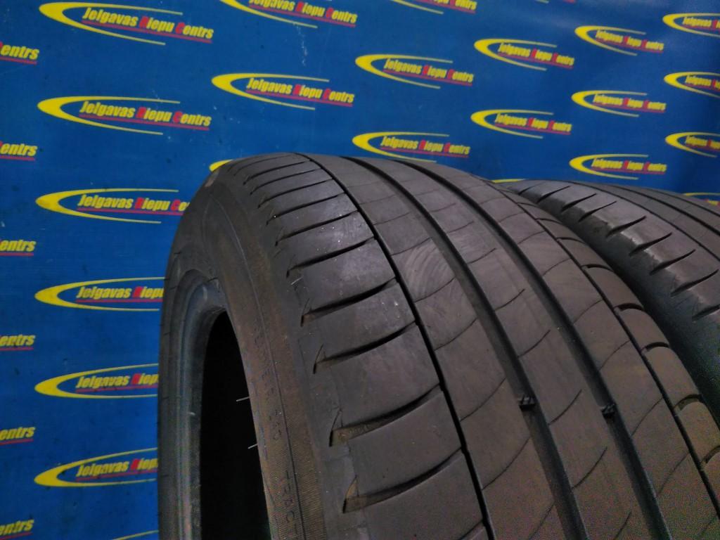 Lietota 205/55/R17 95V Michelin Primacy3 (protektora dziļums 4mm)