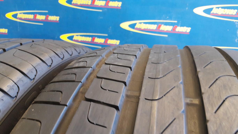 Lietota 245/40/R18 93Y Pirelli Cinturato P7 (protektora dziļums 6mm)