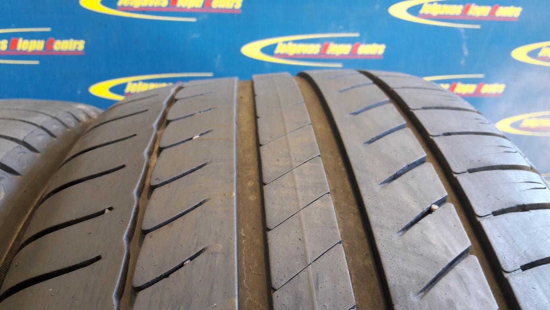 Lietota 245/45/R18 100W Michelin Primacy HP (protektora dziļums 5mm)