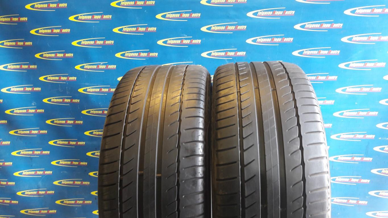 Lietota 255/45/R18 99Y Michelin Primacy HP (protektora dziļums 5...4mm)