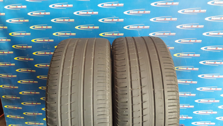 Lietota 275/40/R19 101Y Pirelli PZeroRosso (protektora dziļums 4...3mm)