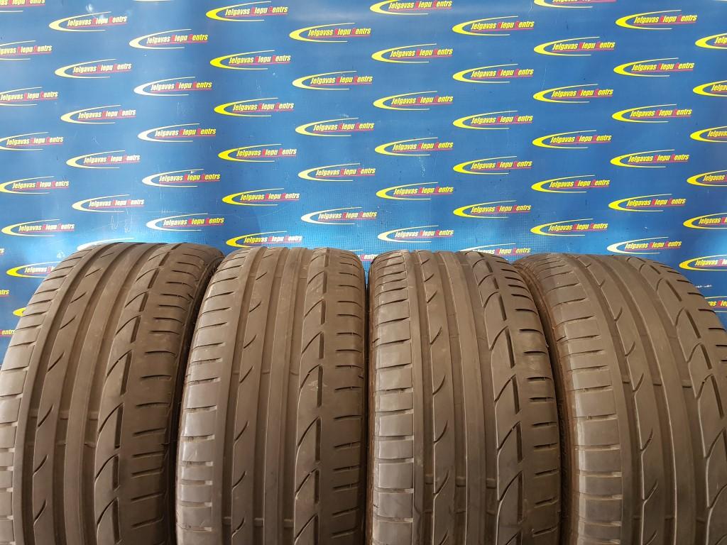 Lietota 255/40/R19 100Y Bridgestone S001 (protektora dziļums 5...4mm)