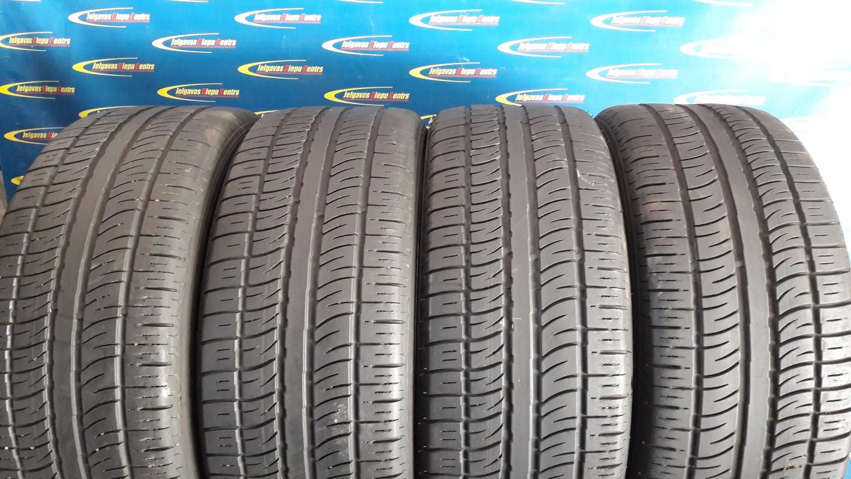 Lietota 255/45/R20 105V Pirelli ScorpionZero (protektora dziļums 5mm)