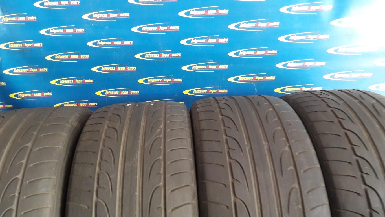 Lietota 295/35/R21 107Y Dunlop SP SportMaxx (protektora dziļums 4...3mm)